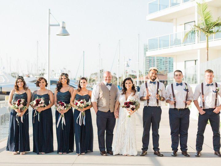 Tmx 1484781080923 Vancleefweddingdaniellebaconphotography.comdaniell Marina Del Rey, CA wedding venue