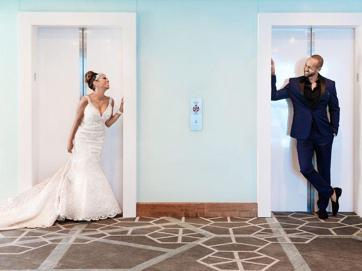 Tmx 1484959820107 Walton First Look Edit4 Marina Del Rey, CA wedding venue