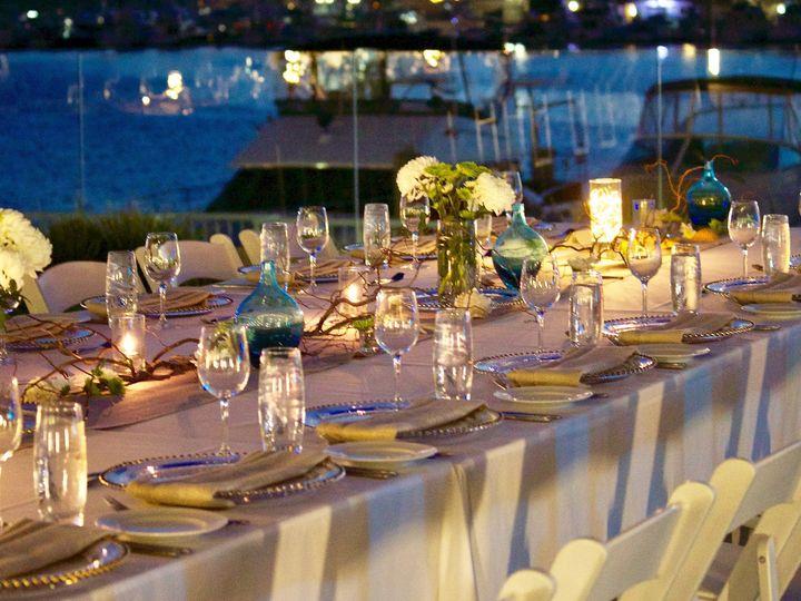 Tmx 1491317751912 Dinner Undr The Stars Marina Del Rey, CA wedding venue