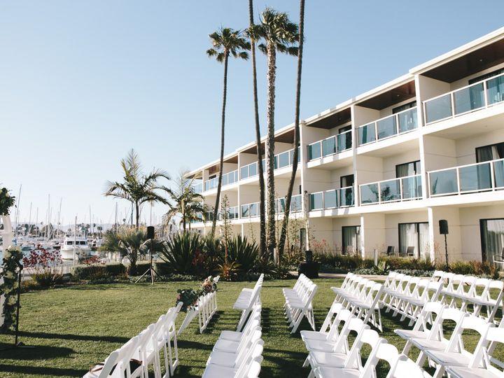 Tmx 1500676905531 Pacifica Hotels Favorites 0016 Marina Del Rey, CA wedding venue
