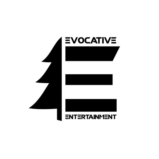 Evocative Entertainment Logo