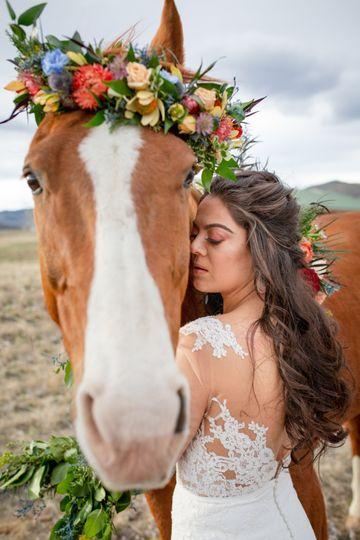 Bridesmaid goals