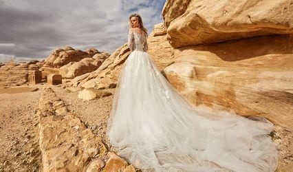 Crystal Bridal Boutique