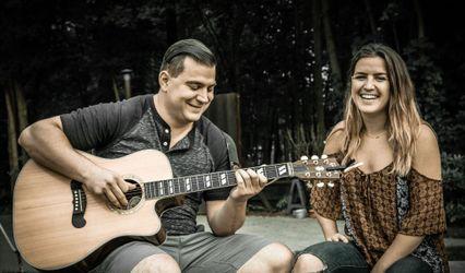 Tessa and Noah