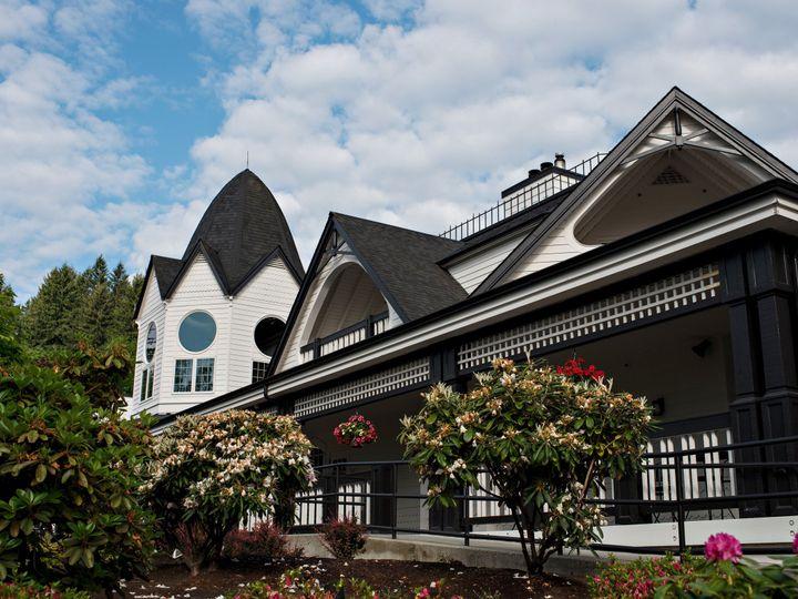 Tmx 1498948057799 Front Building 1505180007columbia Woodinville, Washington wedding venue