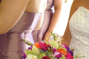 Gina's Floral Enchantment