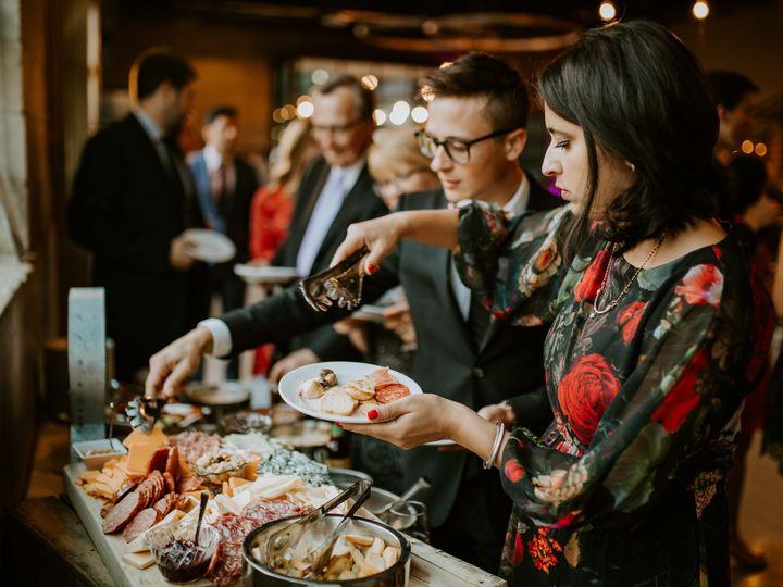 Tmx Brian Dana Hires Hannah Toldt Photography Photocreditneeded 77 51 156801 157557251148497 Milwaukee wedding catering