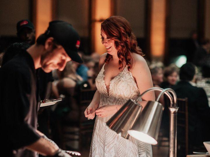 Tmx Katie Eric Roostphotography Photocreditneeded 9 27 19 24 51 156801 158195567528388 Milwaukee wedding catering