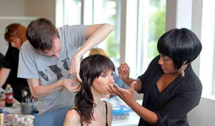 Tausha Faust Makeup Artist LLC