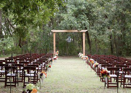 Outside Wedding Possibilites