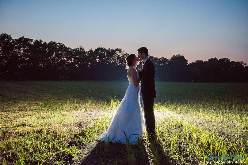 backlit wedding grounds wm2