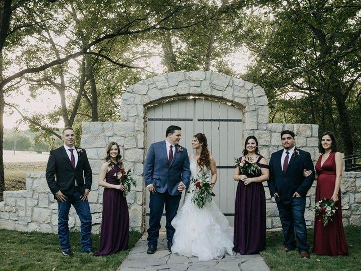 Tmx Ashleychuckbridalpartydoors 51 747801 157514173675692 Anna, TX wedding venue