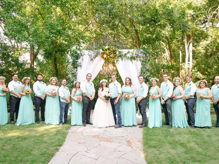 Tmx Ashleyjoshbridalparty 51 747801 161264173792940 Anna, TX wedding venue
