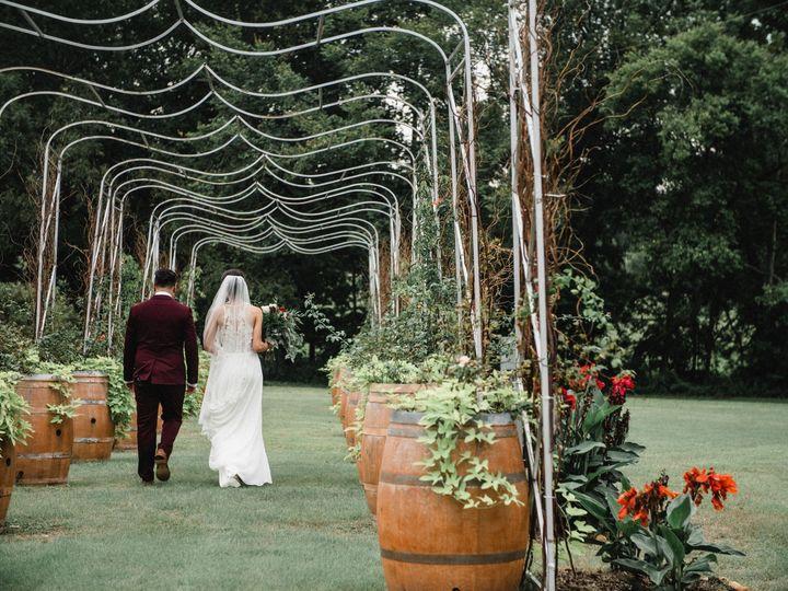 Tmx Joandjosh Arches 51 747801 157514182751182 Anna, TX wedding venue