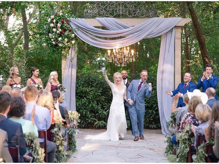 Tmx Spicertaylorceremony 51 747801 157514188223547 Anna, TX wedding venue