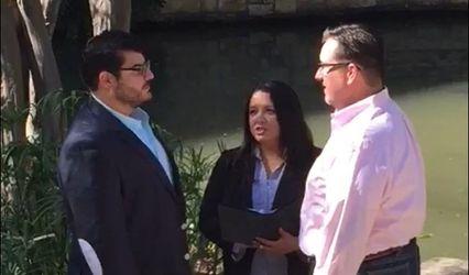 San Antonio Wedding Professionals