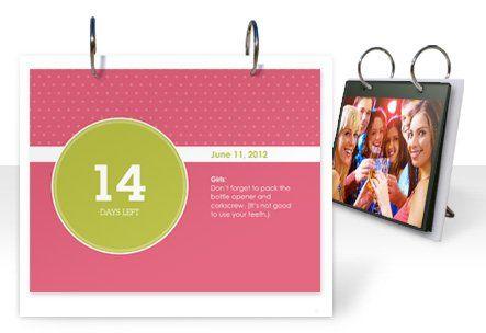 Tmx 1363827683566 Bachelorettegirlsweekend Chapel Hill wedding favor