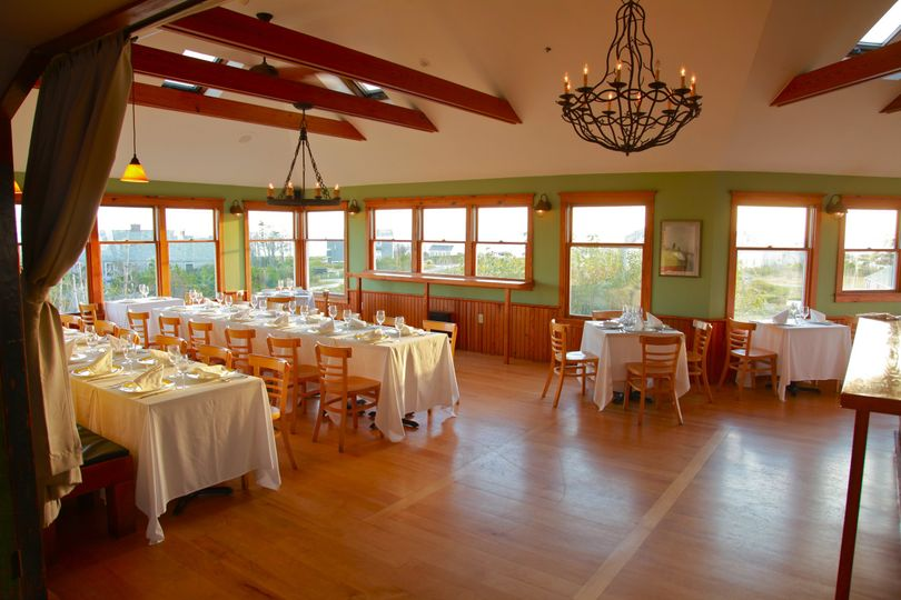 Millie's Nantucket Event Space