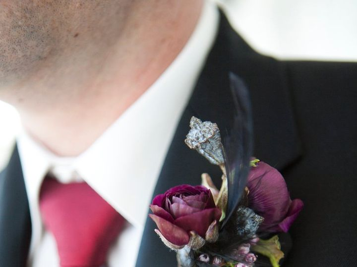 Tmx 1342033701758 Winter019 Stonington, Connecticut wedding florist
