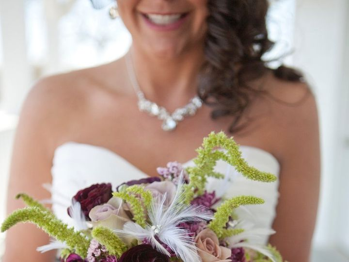 Tmx 1342033904263 Winter017 Stonington, Connecticut wedding florist