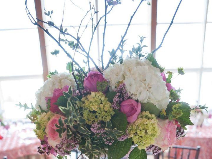 Tmx 1342034686600 Rosettable065 Stonington, Connecticut wedding florist