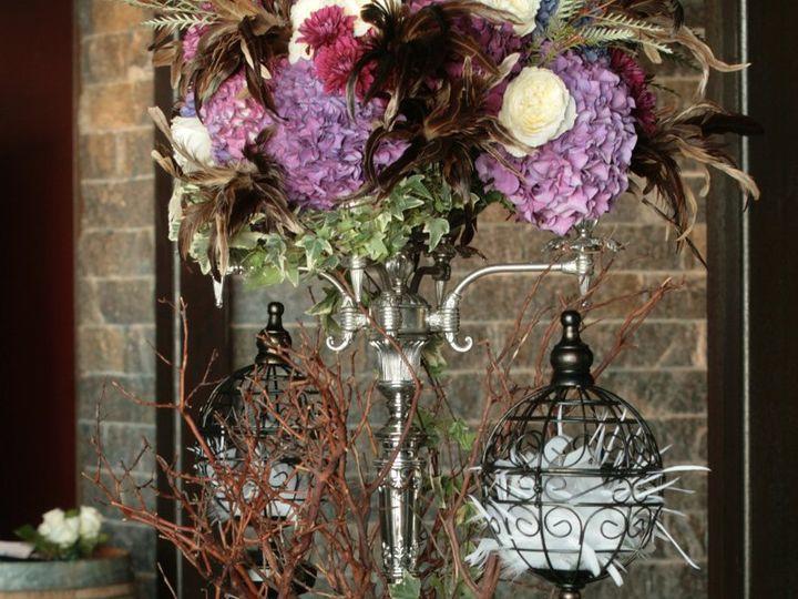 Tmx 1342805603123 IMG8712 Stonington, Connecticut wedding florist