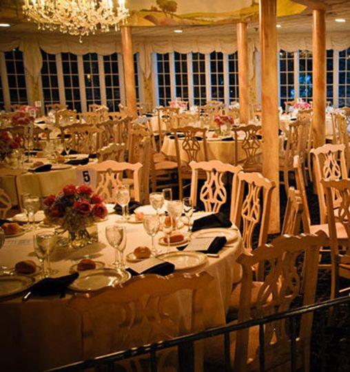 Unique Wedding Venues Long Island Ny: Sea Cliff Manor