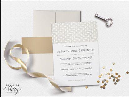 Tmx 1438777957458 1433333323 Sayre wedding invitation