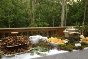 The Pink Lady Catering