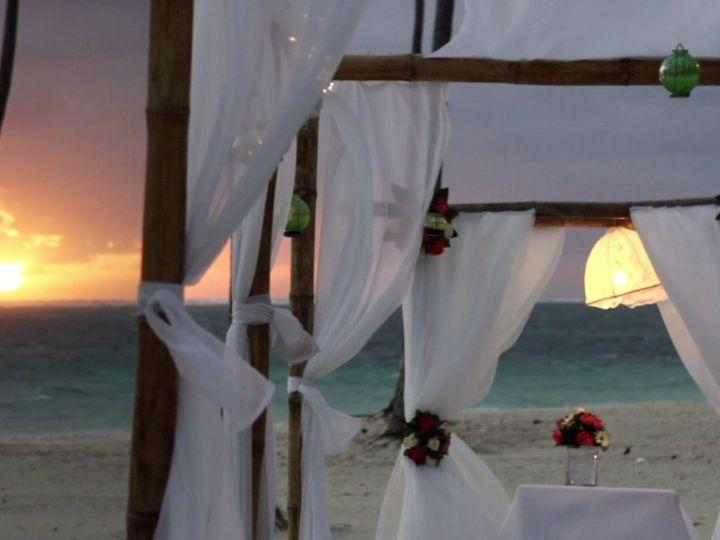 Tmx 1350352225558 Katyarobsunriseceremony Saint Paul wedding videography