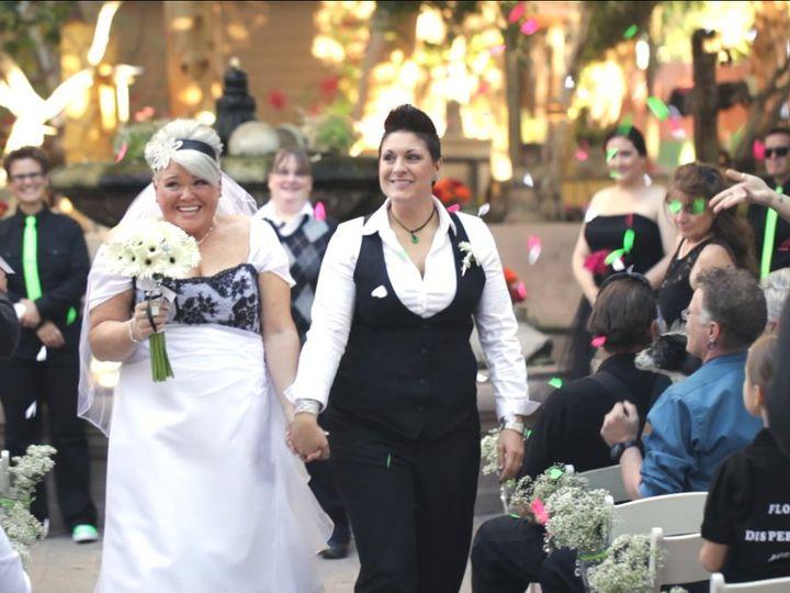 Tmx 1364588146178 Jodikimconfetti Saint Paul wedding videography