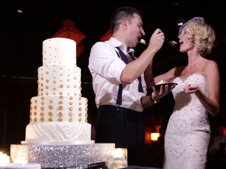 Tmx 1432063761295 Christyjasen Cake Saint Paul wedding videography