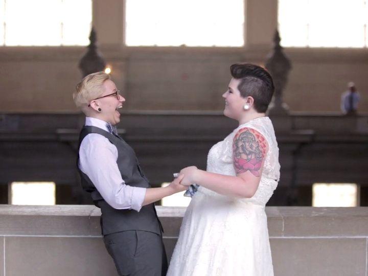 Tmx 1432064143108 Kaylnjoy Laughing Saint Paul wedding videography
