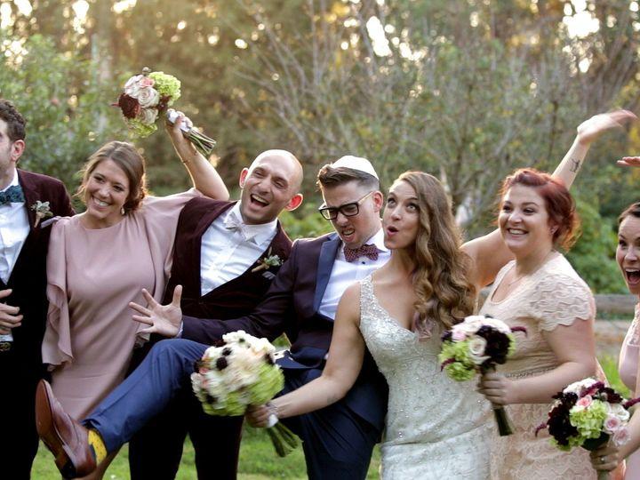 Tmx 1432064284570 Laurynandrew Weddingpartyfunny Saint Paul wedding videography