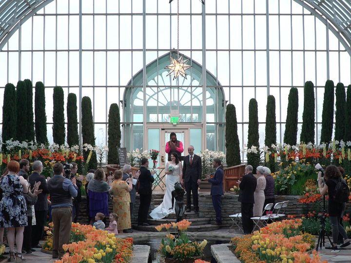 Tmx 1485547361265 Jilljoel Ceremony Saint Paul wedding videography