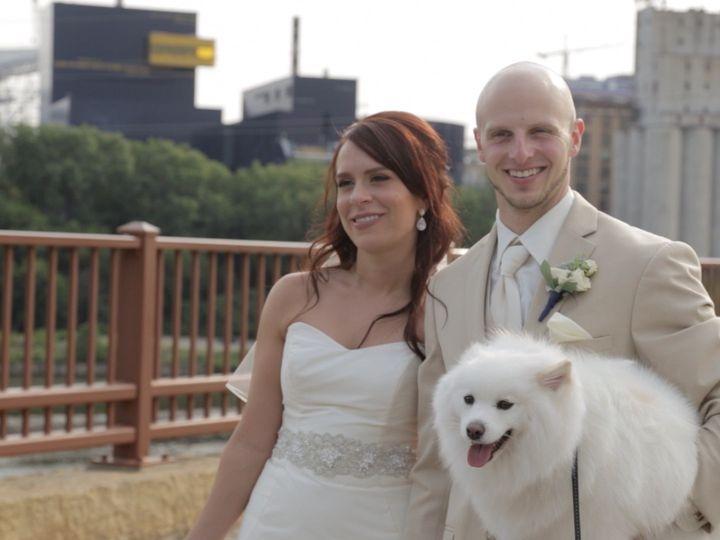 Tmx 1485547492845 20150821elizabethanthony 6d1 309 Saint Paul wedding videography