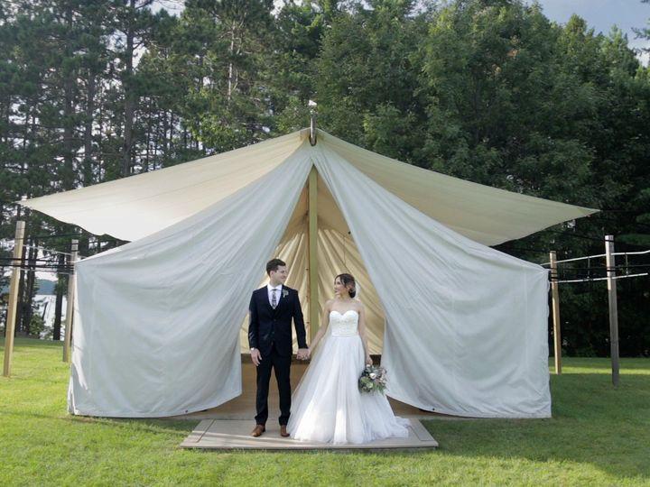 Tmx 1525320776 88d032b0a8b7e73d 1525320775 105f318ed706abbe 1525320773333 1 BriannaJeffrey Ten Saint Paul wedding videography