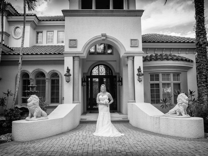Tmx 1453396882523 Img0045abw Medium Port Charlotte, FL wedding photography