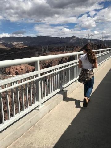 Hover Dam- Nevada