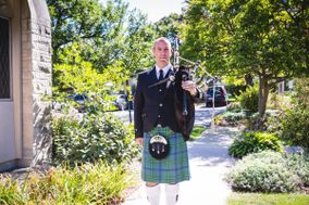 Chicalba Bagpiping Services