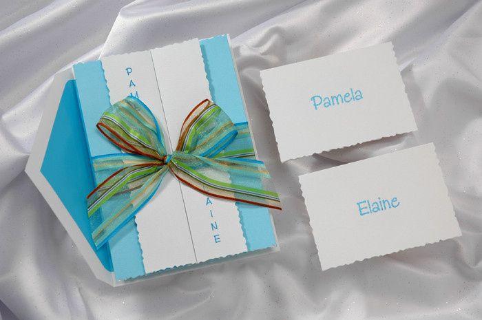 Tmx 1420752982047 Mitzvah 1 Brighton wedding invitation