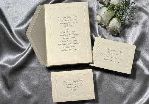 Tmx 1420753009406 Wedding 5 Brighton wedding invitation