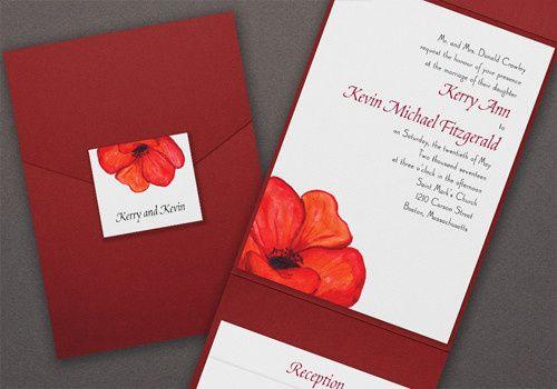 Tmx 1420753011658 Wedding 6 Brighton wedding invitation