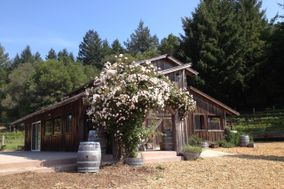 Redwood Ridge Estate