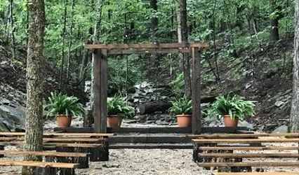 Valley Oaks Wedding Venue