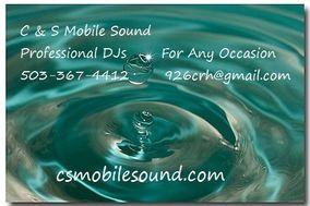 Cory's Mobile Sound Service