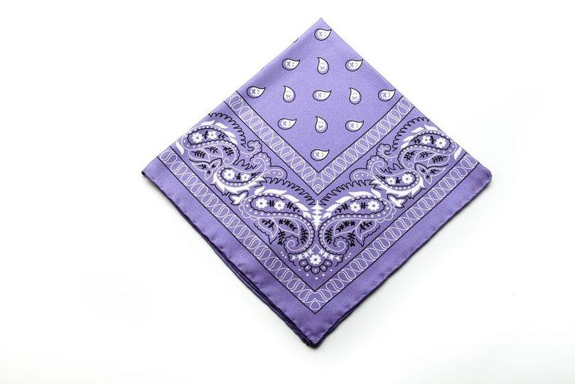 Trafalgar Purple