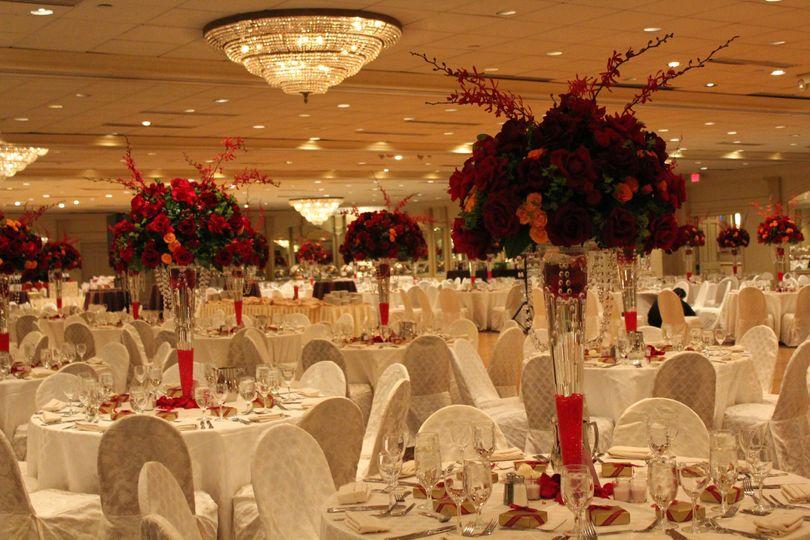 Pines Manor - Venue - Edison, NJ - WeddingWire