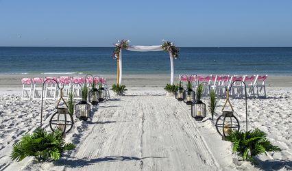 DoubleTree Beach Resort by Hilton Hotel Tampa Bay- North Redington Beach 1