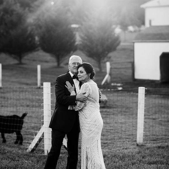 Vessel Wedding Sept. 2018